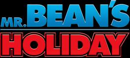 Mr Bean's Holiday Logo